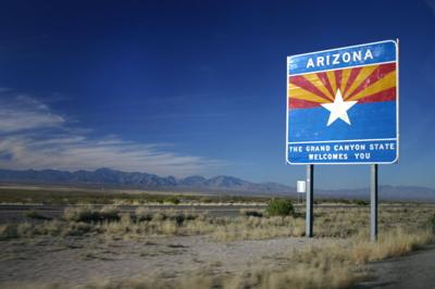 The Road to Arizona