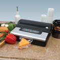 iit home and conserve use a vacuum sealer