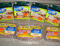 free grocery coupons...free food