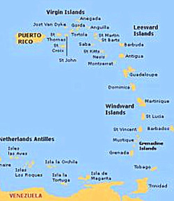 Cheap Retirement Living In The CaribbeanChanges In Latitude - Cheapest caribbean islands
