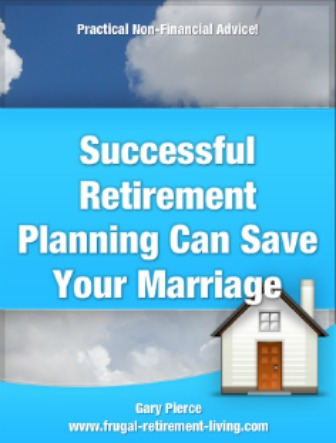 successful retirement planning can save your marriage