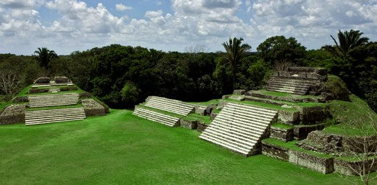 retiring in Belize surrounded by history