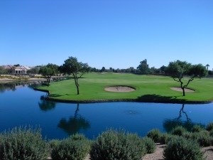 retire to Surprise, golf at Sun City grand