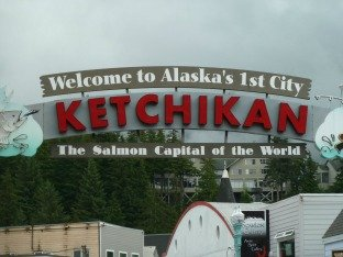 Frugal ketchikan
