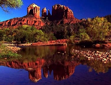 Retire to Sedona