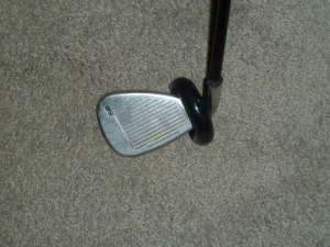 great warmup device for senior golfers